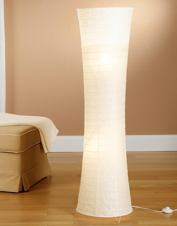 Stehlampe selber bauen afdecker stehlampe papier briloner trango reispapierlampe papier stehlampe reispapier parisarafo Gallery