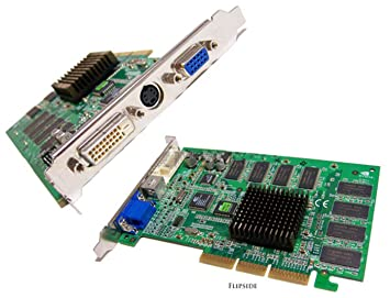 Amazon.com: Tarjeta – NVIDIA GeForce2 Rev: 1.0 A 64 MB MX400 ...