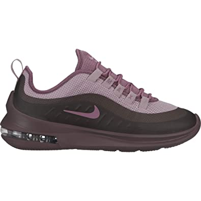 Nike Women\u0027s Air Max Axis Running Shoes Plum Dust/Plum Chalk (500), 9 M US