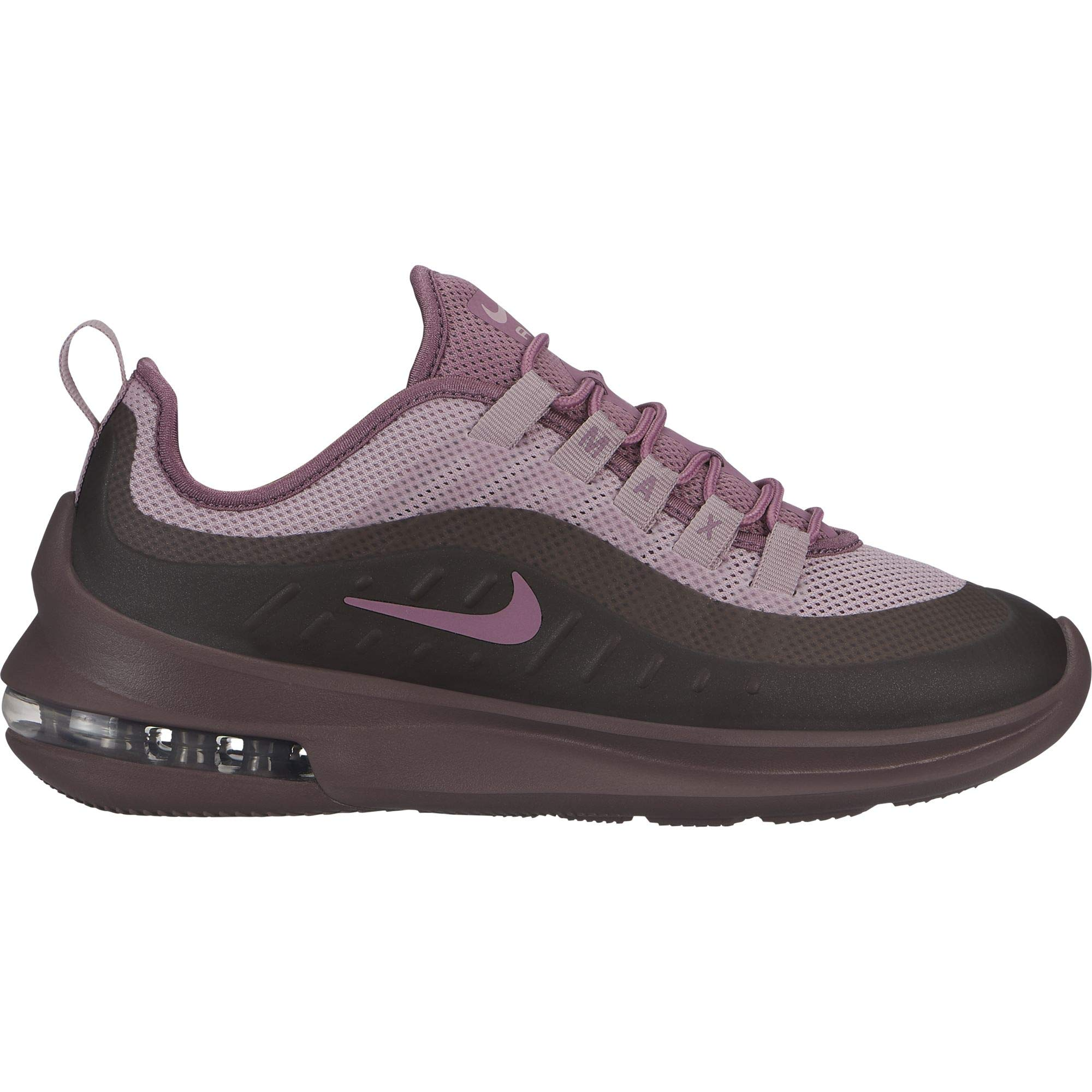 Nike Women's Air Max Axis Running Shoes Plum Dust/Plum Chalk (500), Size 6