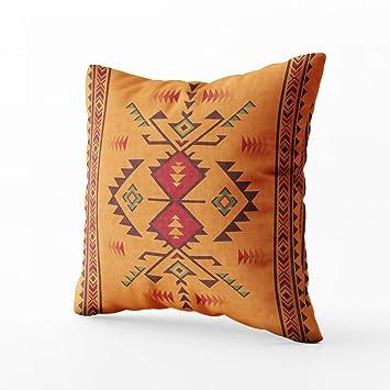 Amazon.com: HerysTa Funda de almohada con cremallera para ...