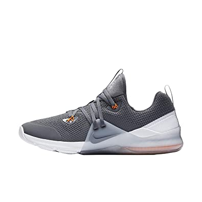 separation shoes c170c 4a562 Amazon.com   Nike Men s Zoom Command Cross Training Shoes-Dark Grey Wolf  Grey-14   Fitness   Cross-Training