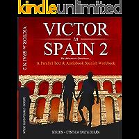VIctor's Adventures in Spain 2