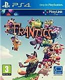 Frantics - Gamme PlayLink