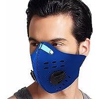 Modavela Mascara Anti Contaminación Ciclismo Neopreno Bicicleta