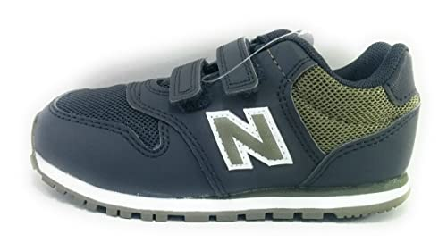 New Balance KV500 Zapatillas Niño Velcro: Amazon.es: Zapatos y complementos
