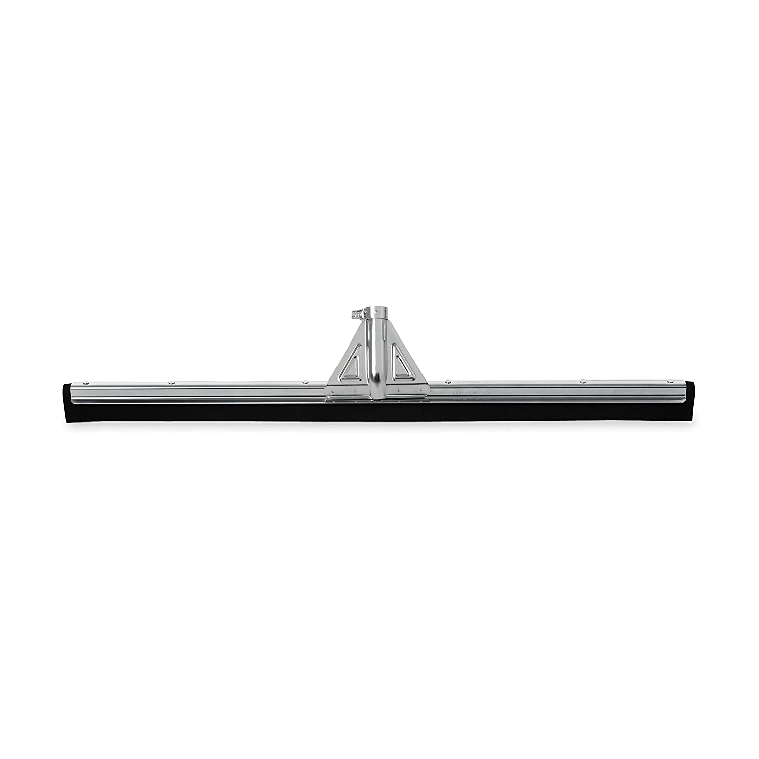 18-inch Dual Moss FG9C2600BLA Rubbermaid Commercial Products Black Rubbermaid Commercial Standard Floor Squeegee