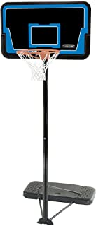 Lifetime Basketball-Ständer Anlage Portable San Antonio (44 Zoll), 1268