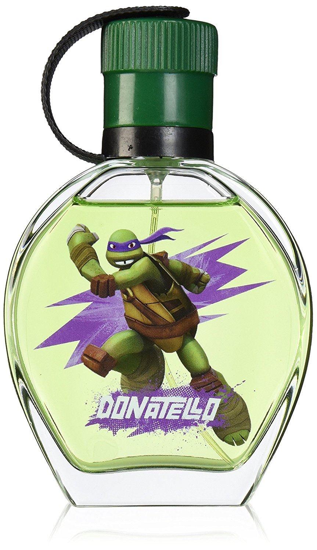 Teenage Mutant Ninja Turtles Donatello By Marmol & Son Eau De Toilette Spray 3.4 Oz