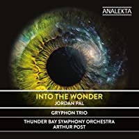 Pal:  Into the Wonder
