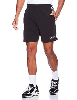 adidas Essentials French Terry 3 Bandas Pantalón Corto, Hombre ...