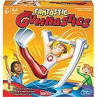 Hasbro spel – fantastisk gymnastik