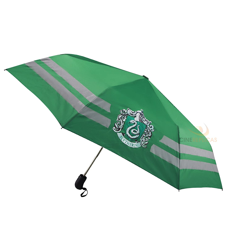 Carte du Maraudeur Ouverture Automatique Licence Officielle Parapluie Harry Potter Umbrella Cinereplicas