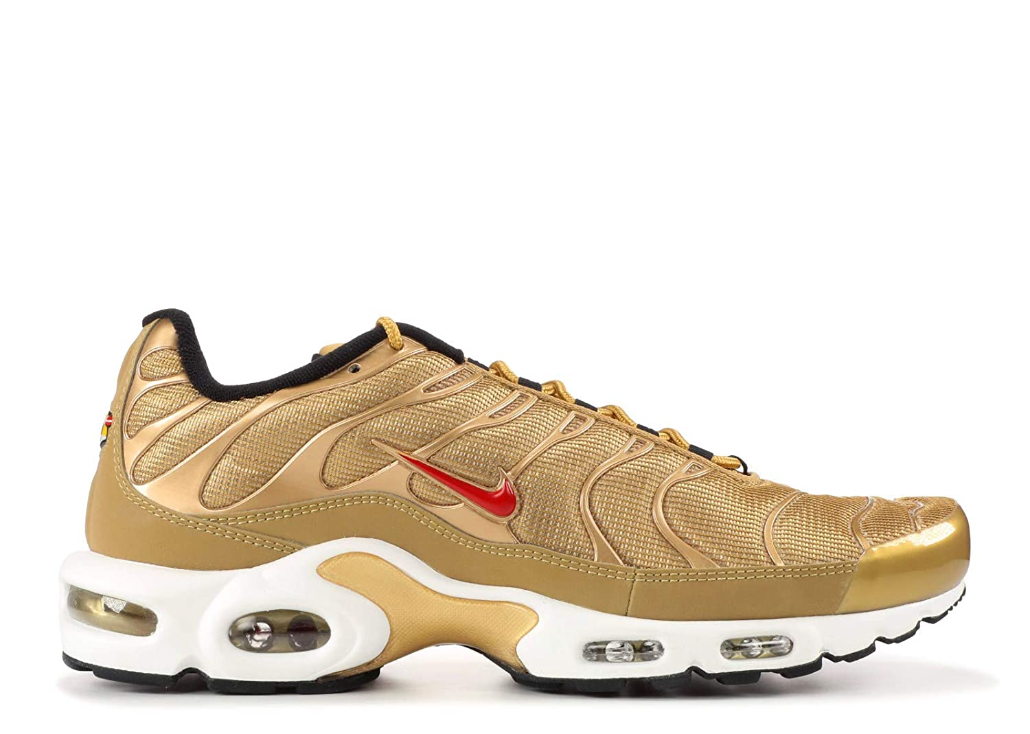 | Nike Air Max Plus QS Mens Running Trainers