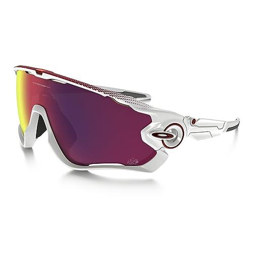 Oakley Jawbreaker Oo9290 929018 31 Mm, Gafas de Sol Unisex, Multicolor, 31