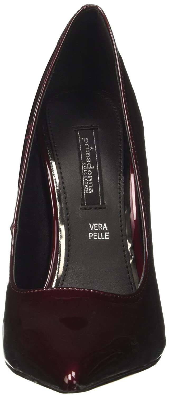 Primadonna - 108403184VE, Zapatos de Tacón con Punta Cerrada Mujer, Rojo (Bolred), 36 EU