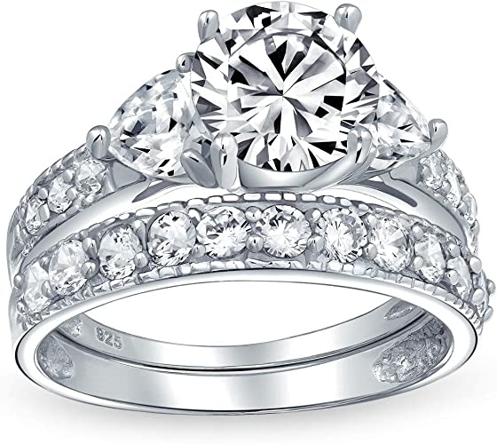 Solid 10k White Gold,White Diamonds,Promise Ring,Pave Setting,Promise Ring,Sweetheart Gift,Diamond Heart,Lady/'s Engagement Ring,Wedding Ring