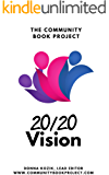 The Community Book Project: 20/20 Vision