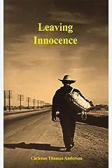 Leaving Innocence (Max Bader Book 1) Kindle Edition