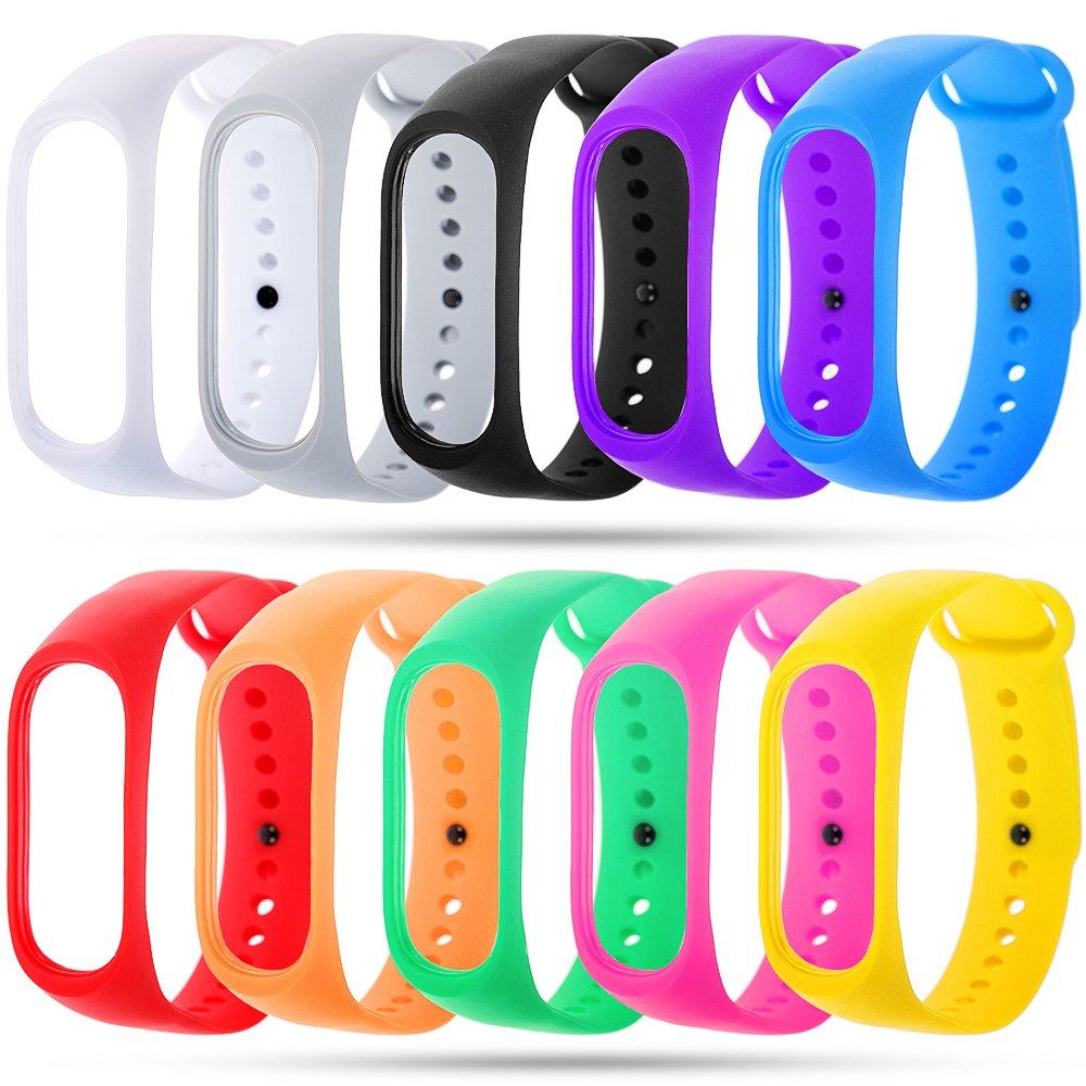 dffeacac701e Mejor valorados en Pulseras de repuesto para smartwatches ...