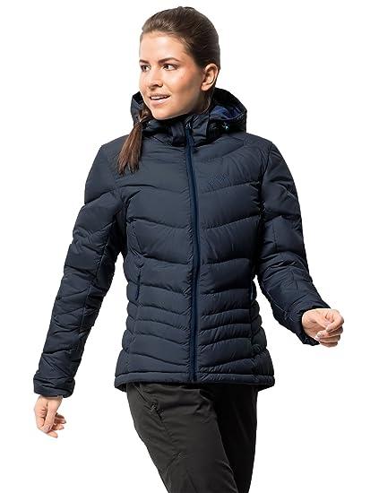adaf8a8b40e Amazon.com: Jack Wolfskin Women's Selenium Jacket: Clothing