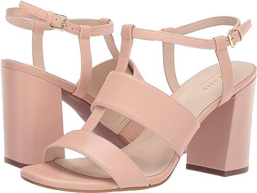 Cherie Grand Block Sandal