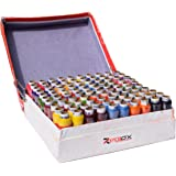 Reglox Polyester 100 Thread Spools