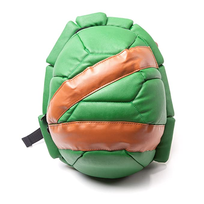 Amazon.com: Bioworld - Tortue Ninja - Mini sac à dos Tortues ...