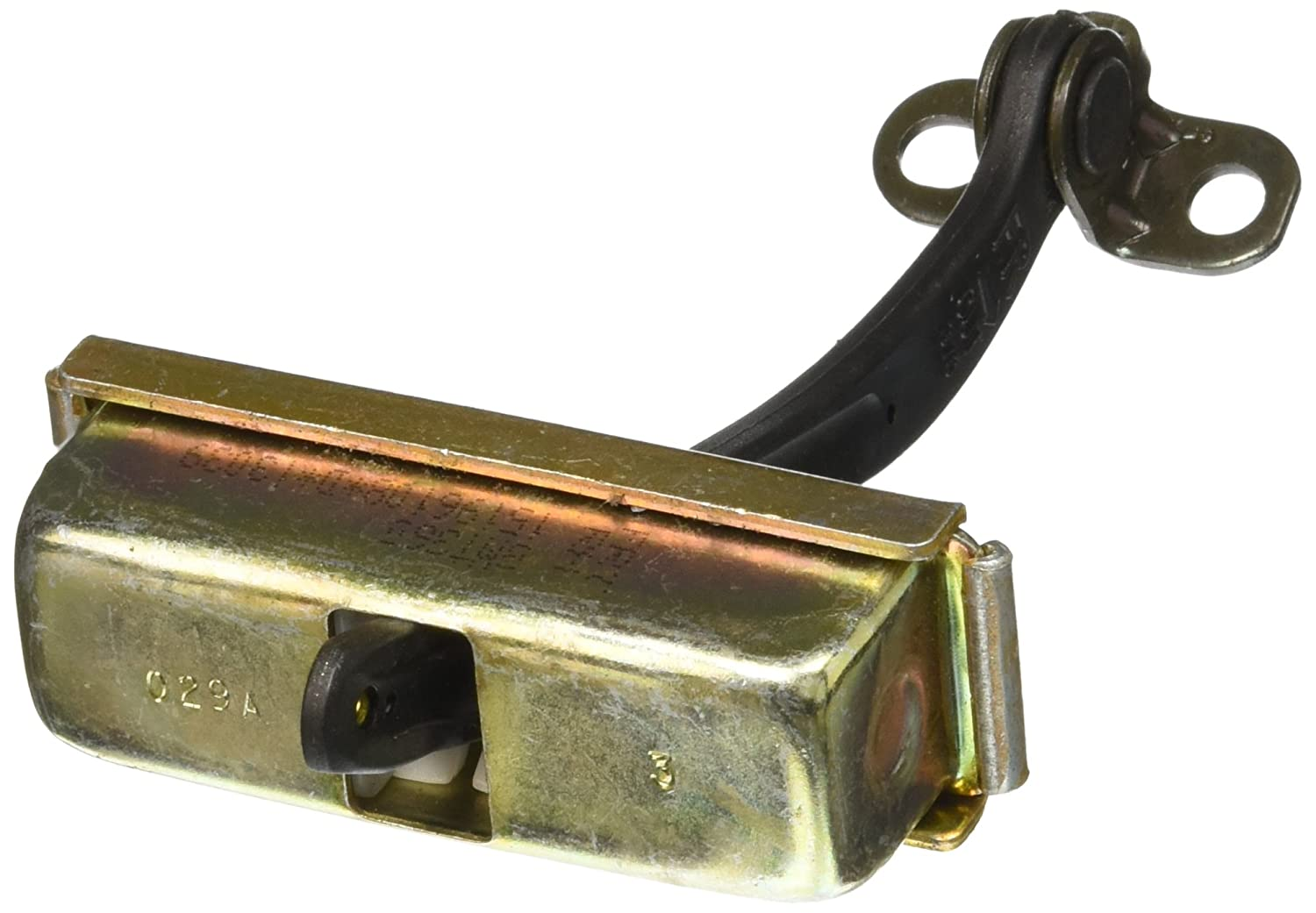 Right Genuine GM 15196108 Door Check Front