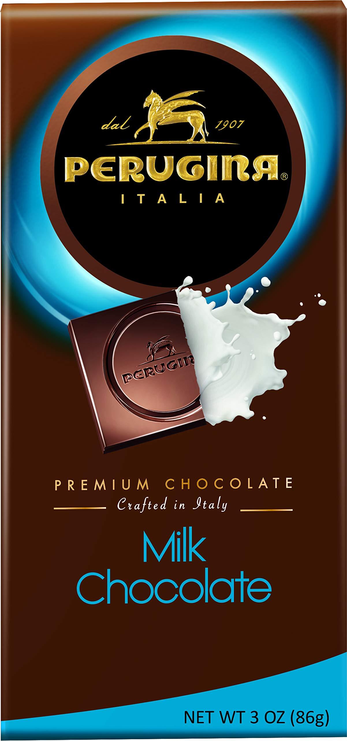 CDM product Perugina Milk Chocolate Bar, 3 Ounce (Pack of 12) big image