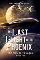The Last Flight of the Phoenix Paperback