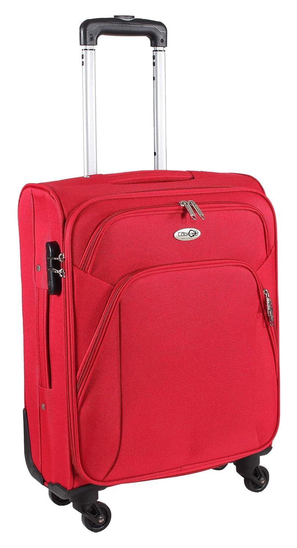 CABIN GO Max 5550 Trolley con equipaje de mano Tamaño de cabina pequeña - Carro suave con ruedas giratorias y equipaje de segunda mano Adecuado para vuelos ...