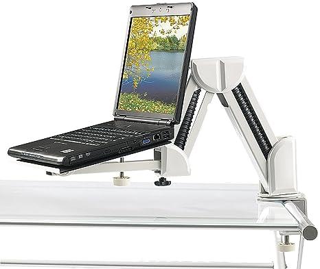 General Office 3d de ordenador portatil de brazo para mesa montaje