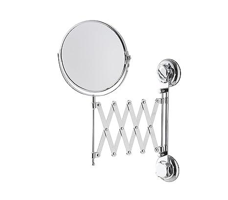 Specchio Bagno Con Braccio.Ordinare Co Specchio Con Braccio Estensibile A Ventosa