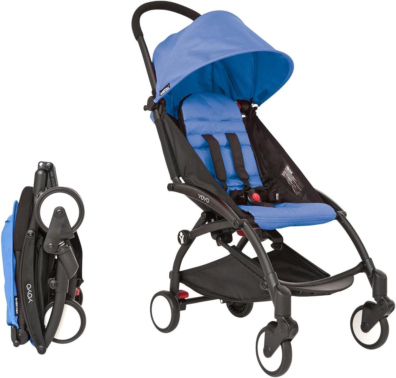 Baby Zen YoYo Blue / Black: Amazon.es: Bebé