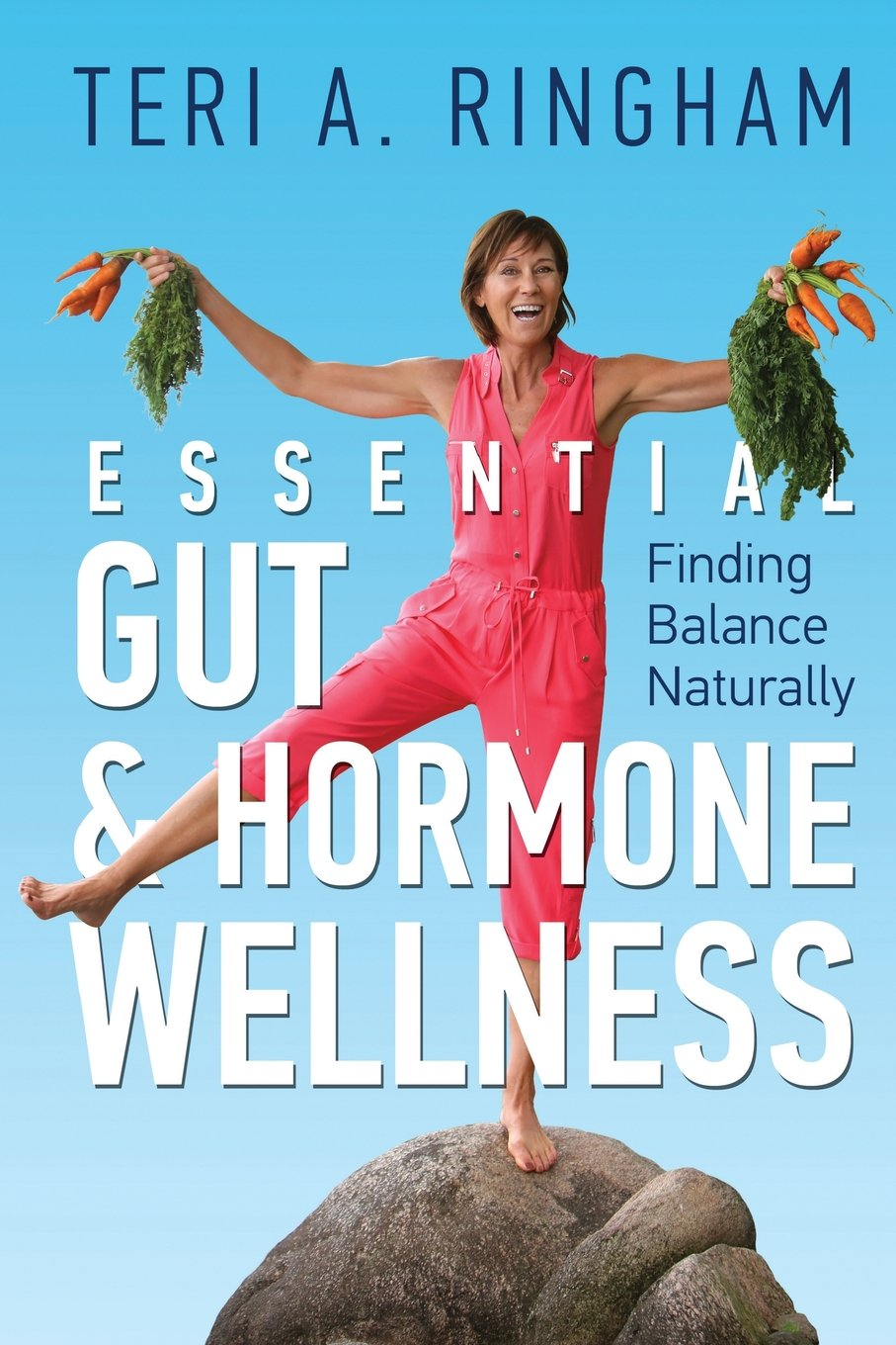 Essential Gut Hormone Wellness Naturally product image