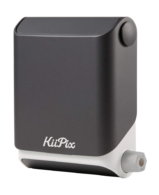 Kiipix Magic Foto Impresora Fotográfica (BIZAK 30697250)