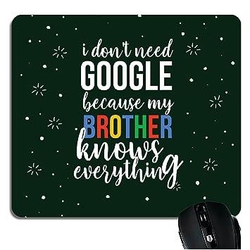 Google Brother Printed Rakhi
