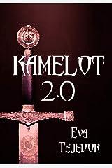 Kamelot 2.0: Saga Comunidad Mágica Vs La Orden (Spanish Edition) Kindle Edition
