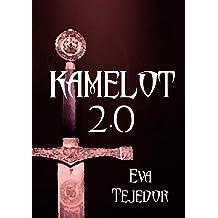 Kamelot 2.0: Saga Comunidad Mágica Vs La Orden (Spanish Edition) Dec 5, 2015