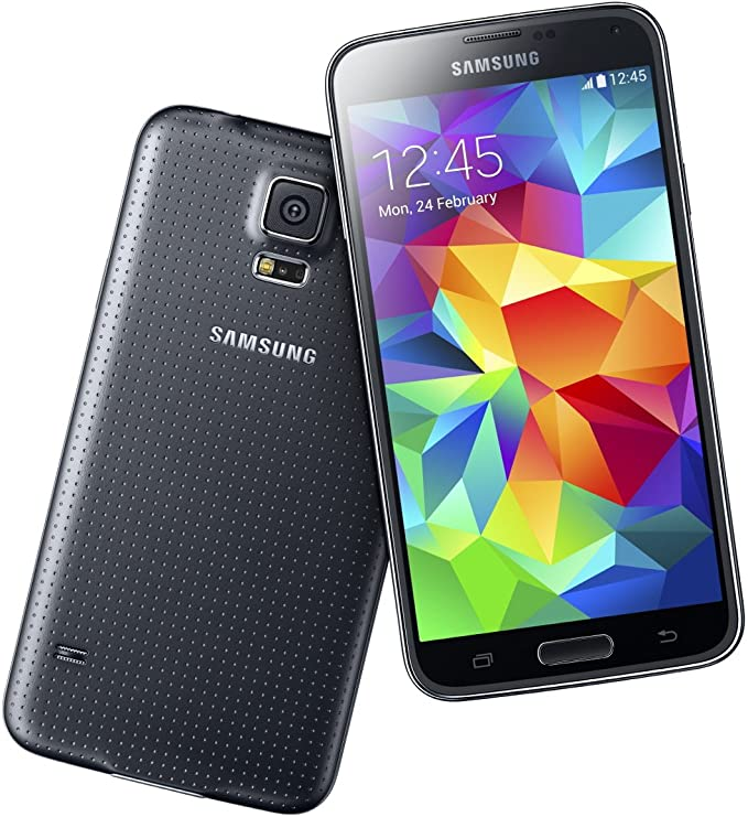 Samsung Galaxy S5 Smartphone (Pantalla táctil de 5,1 Pulgadas (12 ...