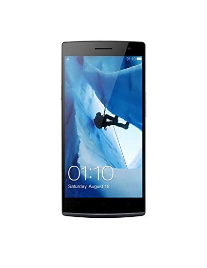 Oppo Find 7a (Black): Amazon in: Electronics