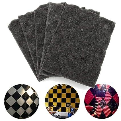 Amazon com: Sheet Foam - Gray Soft Foam Sheet Pad Buffer