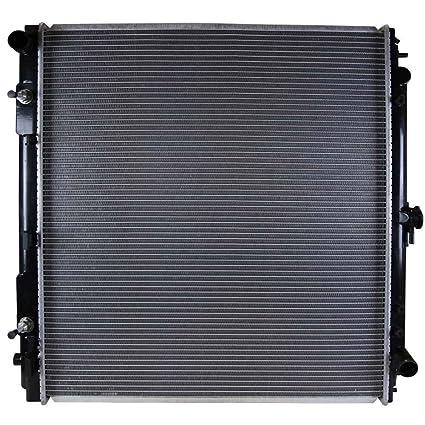Prime Choice Auto Parts RK1122 Aluminium Radiador
