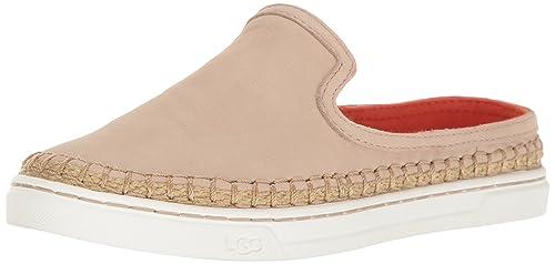 ee2daf6005e UGG Women's Caleel Fashion Sneaker, Orchard, 12 US/12 B US: Amazon ...