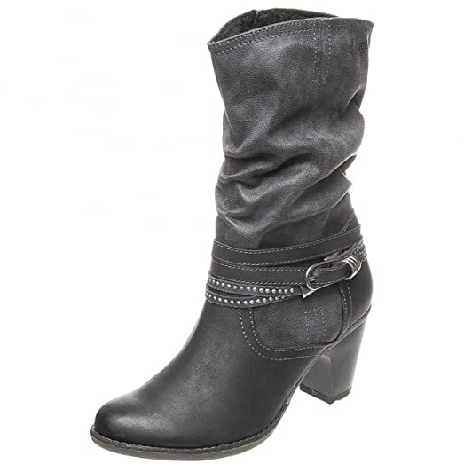 Sale Looking For Womens 25527 Boots s.Oliver Discount High Quality NexRLf