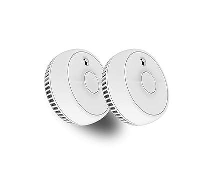FireAngel SB1-TP-R - Alarma de Humo