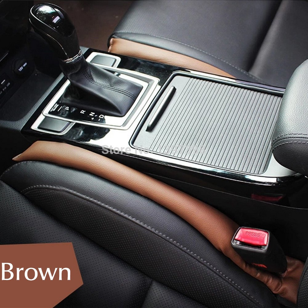 Vycloud (TM), cuscinetto soffice per elemento divisore tra i sedili anteriori, per Opel Astra, Mokka, Zafira, Insignia, Vectra, Antara, personalizzabile
