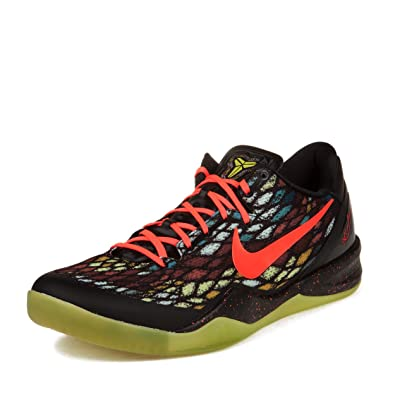 promo code 03472 0a3ab Image Unavailable. Image not available for. Color  Nike Mens Kobe 8 System  ...