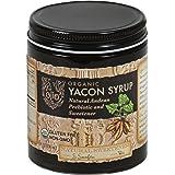 Ojio Organic Yacon Syrup - 8 oz